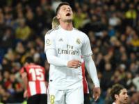 نجم ريال مدريد يواجه عقوبة الحبس