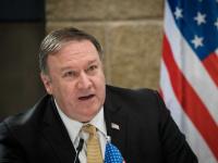 بومبيو: معاقبة سفير إيران خطوة لحماية العراقيين من نفوذ الحرس الثوري الخبيث