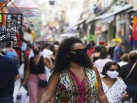 البرازيل تسجل 33862 إصابة جديدة بفيروس كورونا
