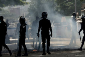 مقتل 10 أشخاص في اشتباكات قبل انتخابات الرئاسة بكوت ديفوار