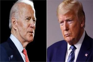 الانتخابات الأمريكية.. انطلاق المناظرة الأخيرة بين ترامب وبايدن