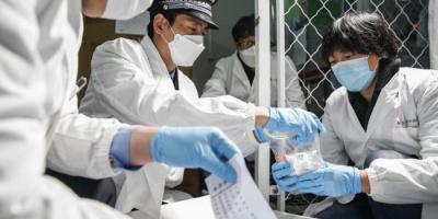 كورونا.. كوريا الجنوبية تسجل 155 إصابة جديدة
