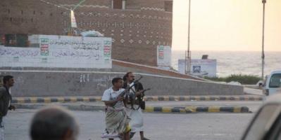 """جبهات الحديدة المشتعلة.. بين التصعيد الحوثي و""""حتمية"""" الاستفاقة الأممية"""