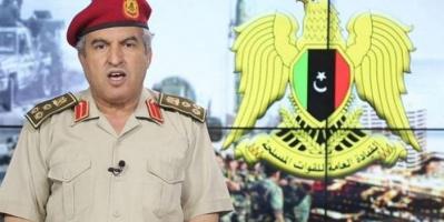 الجيش الليبي: لا حجة لتركيا للإبقاء على مرتزقتها والاتفاق يلزمها بنقلهم