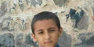 ضحية جديدة لحوادث اختفاء الأطفال في إب