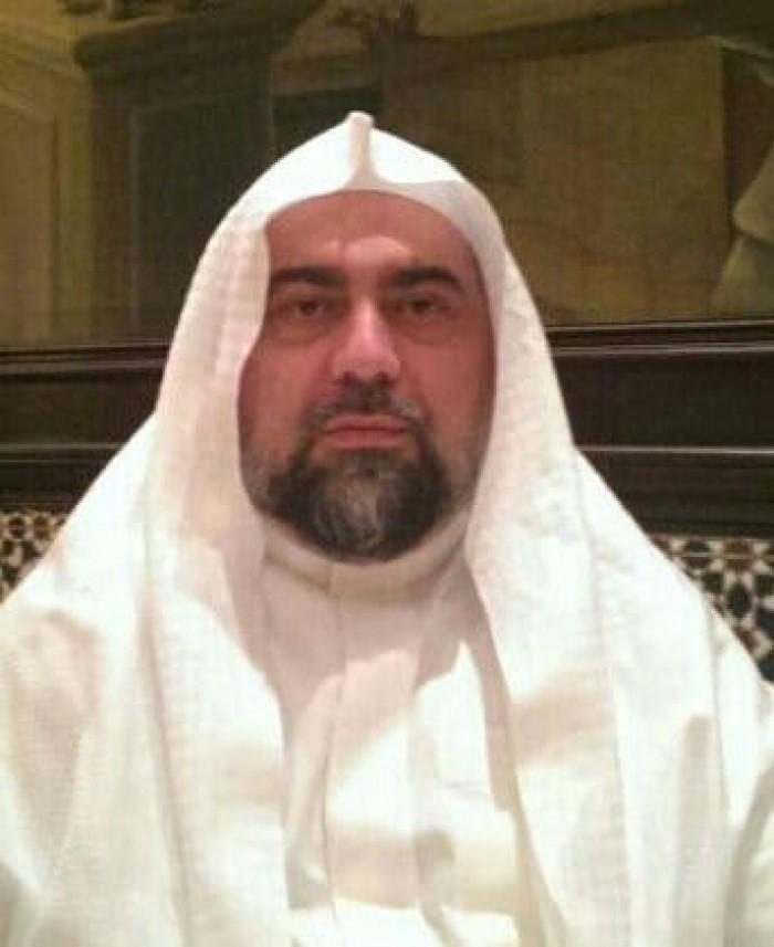 """المؤيد: يجب اعتبار """"مسجدي"""" شخصًا غير مرغوب فيه بالعراق"""