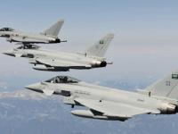 """إتلاف مفخخات الحوثي """"الجوية"""".. التحالف يحبط مؤامرة إيران"""