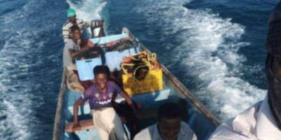 القبض على مجموعة تصطاد بوسائل ممنوعة في سيحوت