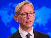 هوك: اتفاقيات السلام مع إسرائيل ستعزز السلام بالشرق الأوسط