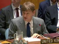 بريطانيا تلوح بعقوبات لدعم السلام في اليمن