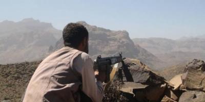 الخِسة الحوثية في الضالع.. نظرة على إراقة دماء المدنيين
