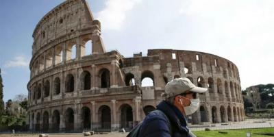 إيطاليا تُسجل 91 وفاة و19143 إصابة جديدة بكورونا