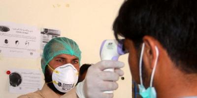 باكستان تُسجل 13 وفاة و736 إصابة جديدة بكورونا