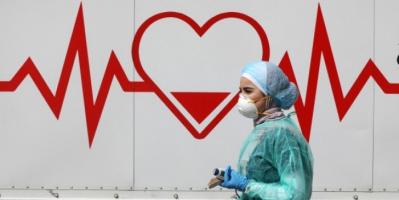 الأردن يُسجل 27 وفاة و2489 إصابة جديدة بكورونا