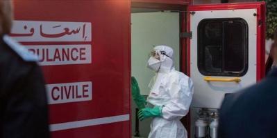 المغرب يُسجل 73 وفاة و3685 إصابة جديدة بكورونا