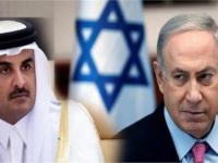 نقلاً عن مسؤول.. قناة عبرية: قطر ستوقع اتفاق سلام مع إسرائيل