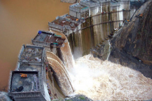 ترامب: لا نستطيع لوم مصر حال تفجيرها السد الإثيوبي