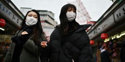 الصين.. 28 إصابة جديدة بفيروس كورونا