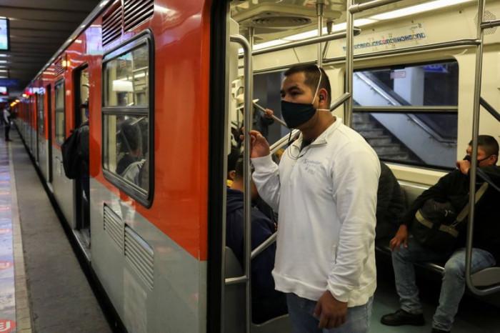 المكسيك تسجل 6604 إصابات جديدة بفيروس كورونا