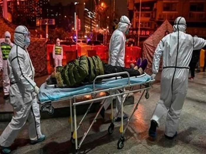 ارتفاع إصابات فيروس كورونا في ألمانيا