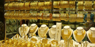 استقرار أسعار الذهب في الأسواق اليمنية اليوم السبت