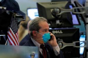 داو جونز يهبط رغم ارتفاع الأسهم الأمريكية
