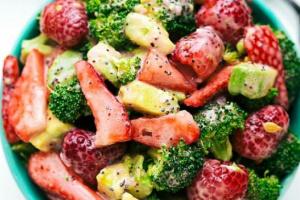 أطعمة تساعدك على تعزيز الجهاز العصبي