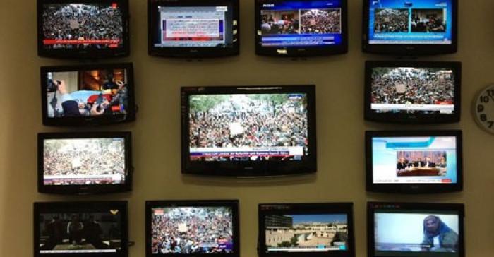الإعلام الحوثي.. ماكينة ضخمة تخدم الإرهاب الإيراني