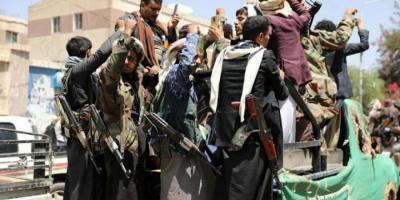 تعزيزات لمليشيا الحوثي تصل إلى مدينة الحديدة