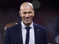 زيدان: لعبنا مباراة مثالية أمام برشلونة وأنا فخور بفريقي