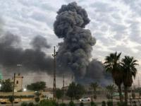 التحالف الدولي يُدمر مخبأ لداعش شمالي العراق