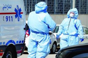 الأردن يُسجل 32 وفاة و1820 إصابة جديدة بكورونا