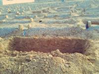واقعة مؤسفة.. أبوان ينتحران فوق قبر ابنهما في بلجيكا