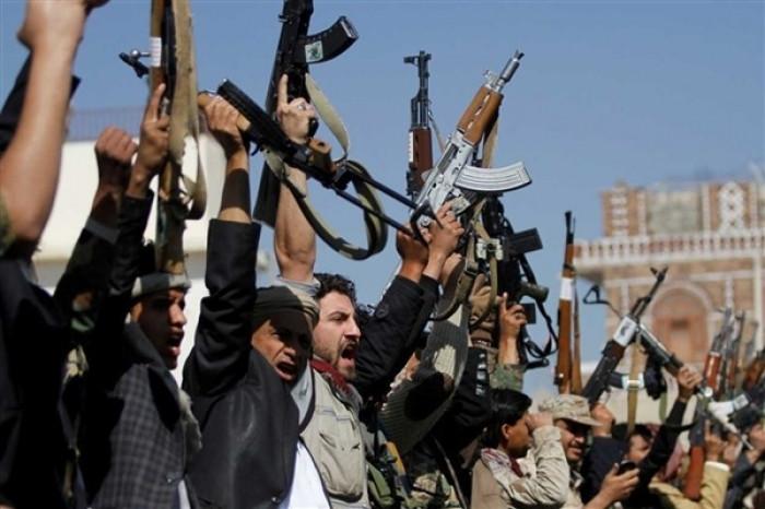 اليوم السعودية: إيران تنتهك القانون الدولي بدعم الحوثيين