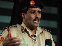 المسماري: إخوان الوفاق يرفضون الحل السلمي بليبيا