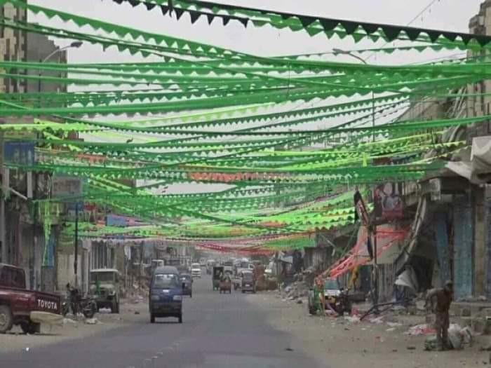 المولد النبوي في نظر الحوثي: فرصة لجمع الأموال وحشد المقاتلين