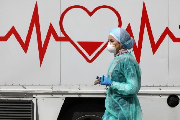الأردن يُسجل 39 وفاة و2337 إصابة جديدة بكورونا