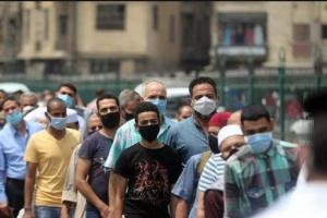 مصر تسجل 143 إصابة جديدة بفيروس كورونا