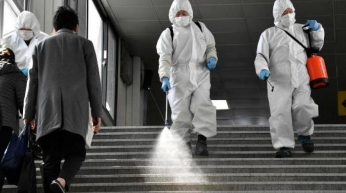 20 إصابة جيدة في الصين بفيروس كورونا