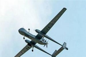 دفاعات التحالف تتصدى لطائرة بدون طيار حوثية