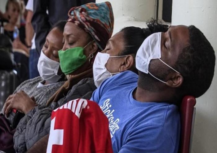 السنغال تسجل 14 إصابة جديدة بكورونا ووفاة واحدة