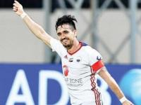 الشارقة الإماراتي يجدد عقد إيجور كورونادو