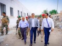 دعوة لفتح السفارات.. عدن تستعيد بريقها الأمني والسياسي أيضًا