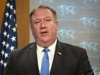 بومبيو: النظام الإيراني يرهن نفطه لتمويل ممارسات الحرس الثوري