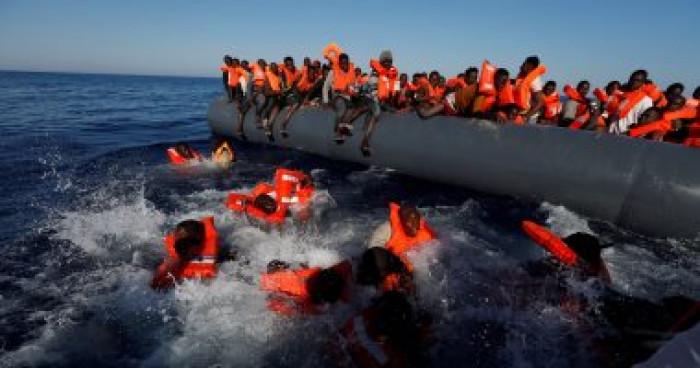السنغال وإسبانيا تنقذان أكثر من 50 مهاجرًا سريًا
