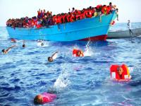 تونس تُنقذ 113 مهاجراً غير شرعي من عدة جنسيات أفريقية
