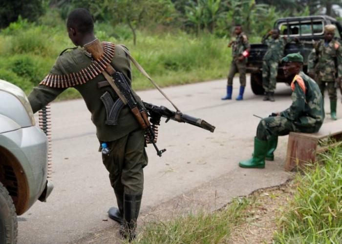 الكونغو: سجلنا 11174 إصابة جديدة بكورونا