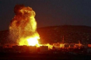 انفجار يهز جنوبي تركيا والأمن يقتل متشددين