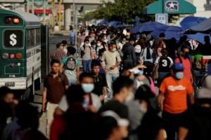 المكسيك تسجل 4166 إصابة جديدة بفيروس كورونا