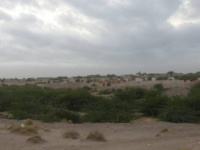 مليشيا الحوثي تفتح نيرانها على سكان الجبلية